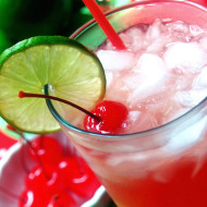 Cherry Limeade eliquid