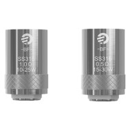 Joyetech BF SS316L Coils for Cubis and AIO
