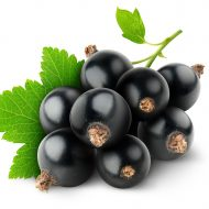 Blackcurrant eliquid