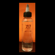 120 ml White Mist eliquid x 1