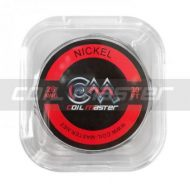Coil Master Nickel Wire 26 awg
