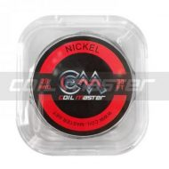 Coil Master Nickel Wire 28 awg