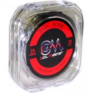 Coil Master SS316L Wire 24 awg
