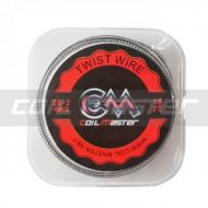 Coil Master Twist Wire 28 awg