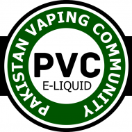 120 ml PVC eliquid x 2