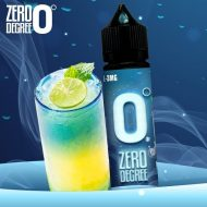Zero Degree Mint Lime – 3MG 60ML
